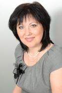Лена Бумагина