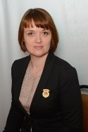 Оля Астафьева